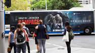 澳大利亚公交巴士广告赏析