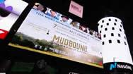 曼哈顿时代广场西铁城时代广场店广告屏