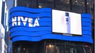 美国纽约时代广场大屏幕之ABC SuperSign