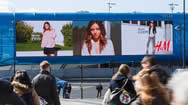 利物浦媒体墙(欧洲尺寸最大)led电子屏