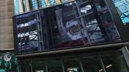 柏林波茨坦广场索尼中心LED电子屏