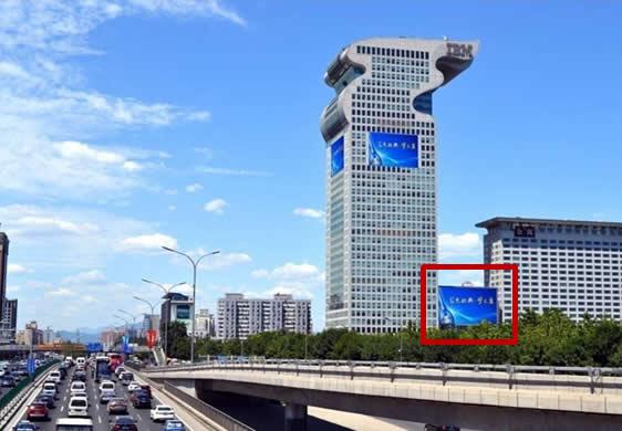 北京盘古大观led显示屏